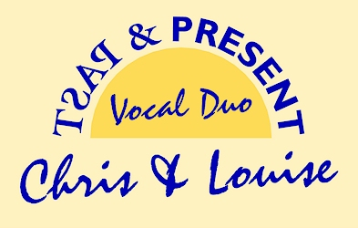 past and present singing duo entertainment in Stockport